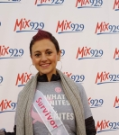 Making Strides Mix 92.9